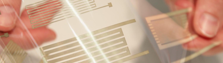 Elektonikfertigung und Test